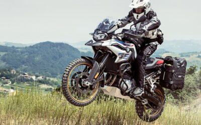 Alforjas Givi GRT709 para tu moto
